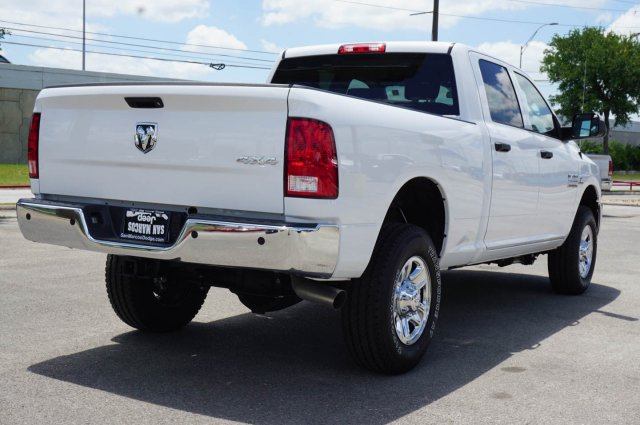 2018 Ram 2500 Crew Cab 4x4,  Pickup #C80496 - photo 6