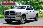 2018 Ram 2500 Crew Cab 4x4,  Pickup #C80496 - photo 1