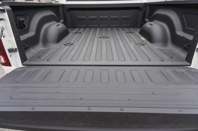2018 Ram 2500 Crew Cab 4x4, Pickup #C80522 - photo 20