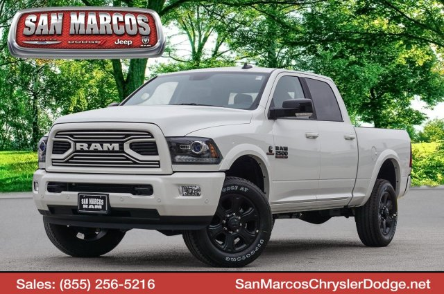 2018 Ram 2500 Crew Cab 4x4, Pickup #C80522 - photo 1