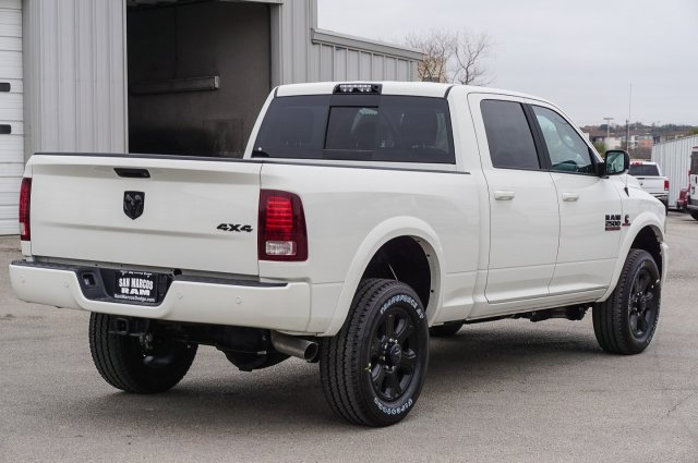 2018 Ram 2500 Crew Cab 4x4, Pickup #C80522 - photo 4