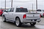 2018 Ram 1500 Crew Cab, Pickup #C80530 - photo 2