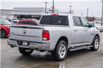 2018 Ram 1500 Crew Cab, Pickup #C80530 - photo 4