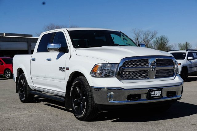 2018 Ram 1500 Crew Cab 4x2,  Pickup #C80550 - photo 5