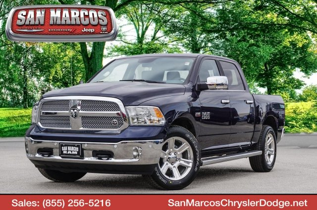 2018 Ram 1500 Crew Cab, Pickup #C80554 - photo 1
