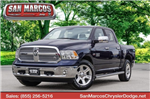 2018 Ram 1500 Crew Cab 4x2,  Pickup #C80554 - photo 1