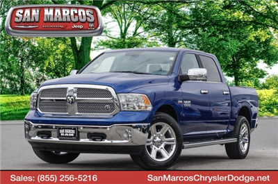 2018 Ram 1500 Crew Cab 4x4, Pickup #C80559 - photo 1