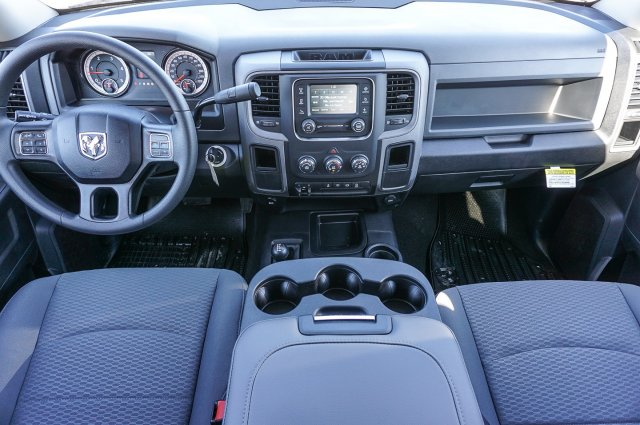 2018 Ram 2500 Crew Cab 4x4, Pickup #C80560 - photo 16
