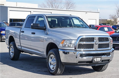 2018 Ram 2500 Crew Cab 4x4, Pickup #C80560 - photo 5