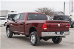 2018 Ram 2500 Crew Cab 4x4, Pickup #C80563 - photo 2
