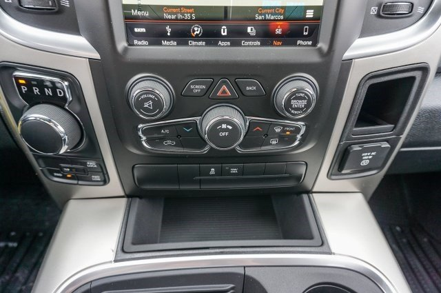 2018 Ram 1500 Crew Cab 4x4, Pickup #C80569 - photo 10