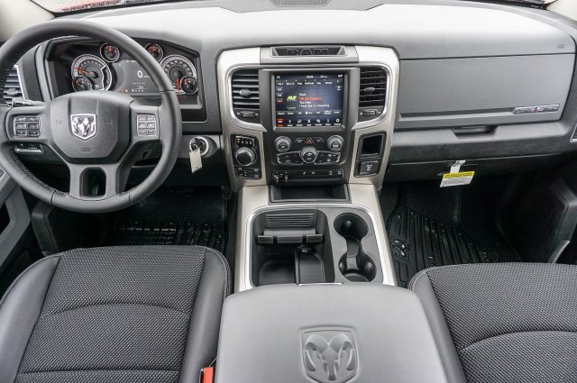 2018 Ram 1500 Crew Cab 4x4,  Pickup #C80575 - photo 16
