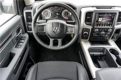 2018 Ram 1500 Crew Cab,  Pickup #C80613 - photo 17