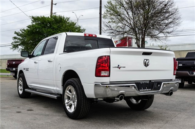 2018 Ram 1500 Crew Cab,  Pickup #C80613 - photo 2