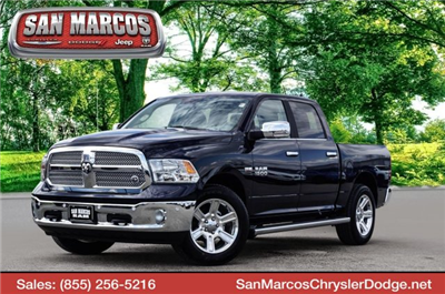 2018 Ram 1500 Crew Cab,  Pickup #C80619 - photo 1