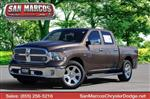 2018 Ram 1500 Crew Cab, Pickup #C80628 - photo 1