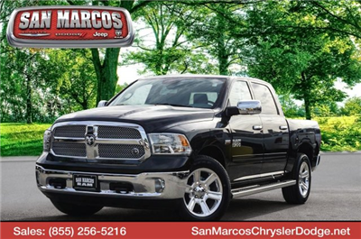 2018 Ram 1500 Crew Cab 4x4, Pickup #C80639 - photo 1