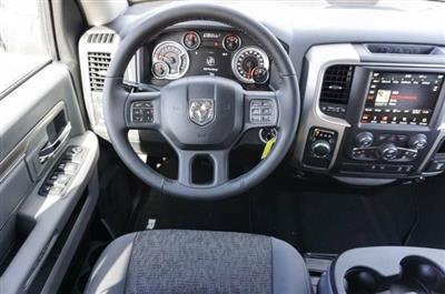 2018 Ram 1500 Crew Cab, Pickup #C80655 - photo 14