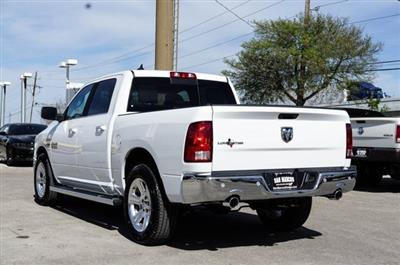 2018 Ram 1500 Crew Cab, Pickup #C80655 - photo 2