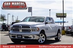 2018 Ram 1500 Crew Cab, Pickup #C80655 - photo 1