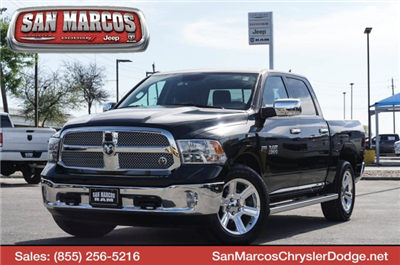 2018 Ram 1500 Crew Cab, Pickup #C80669 - photo 1