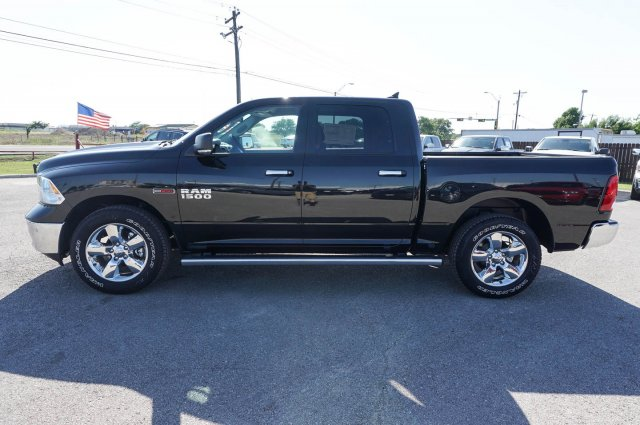 2018 Ram 1500 Crew Cab 4x2,  Pickup #C80681 - photo 4