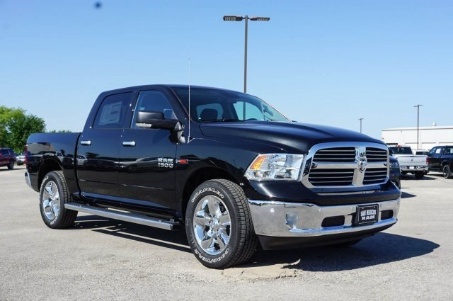 2018 Ram 1500 Crew Cab 4x2,  Pickup #C80681 - photo 8