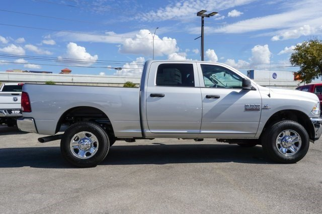 2018 Ram 2500 Crew Cab 4x4,  Pickup #C80964 - photo 6