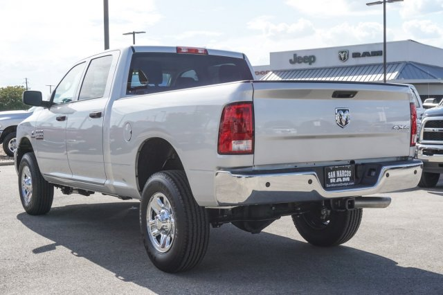 2018 Ram 2500 Crew Cab 4x4,  Pickup #C80964 - photo 2