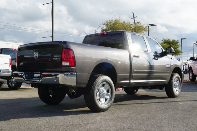 2018 Ram 2500 Crew Cab 4x4,  Pickup #C80969 - photo 6