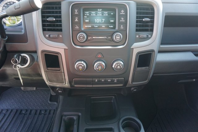 2018 Ram 2500 Crew Cab 4x4,  Pickup #C80988 - photo 12