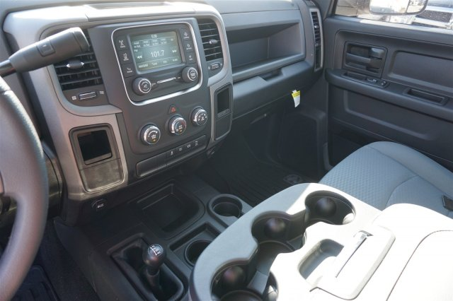 2018 Ram 2500 Crew Cab 4x4,  Pickup #C80988 - photo 14