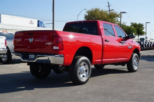 2018 Ram 2500 Crew Cab 4x4,  Pickup #C80988 - photo 6