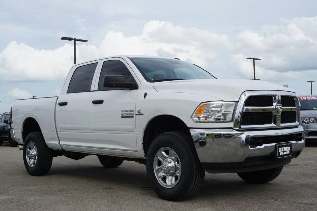 2018 Ram 2500 Crew Cab 4x4,  Pickup #C80990 - photo 4