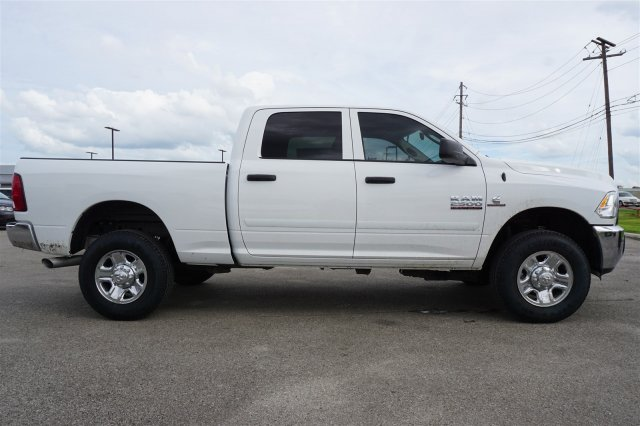 2018 Ram 2500 Crew Cab 4x4,  Pickup #C80990 - photo 5