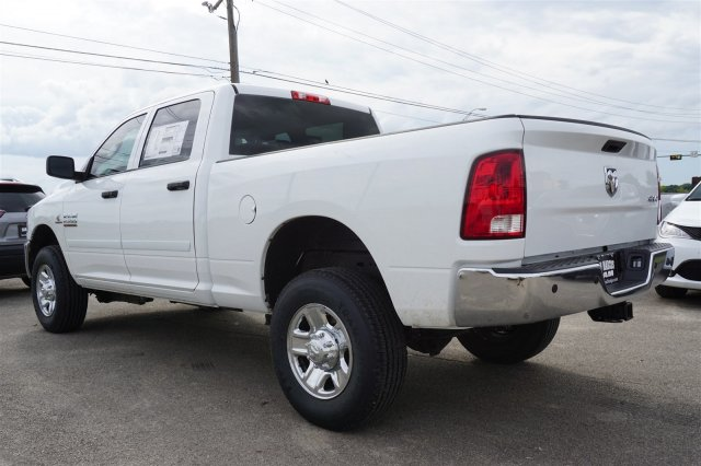 2018 Ram 2500 Crew Cab 4x4,  Pickup #C80990 - photo 2