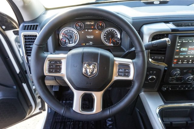 2018 Ram 2500 Mega Cab 4x4,  Pickup #C80991 - photo 8