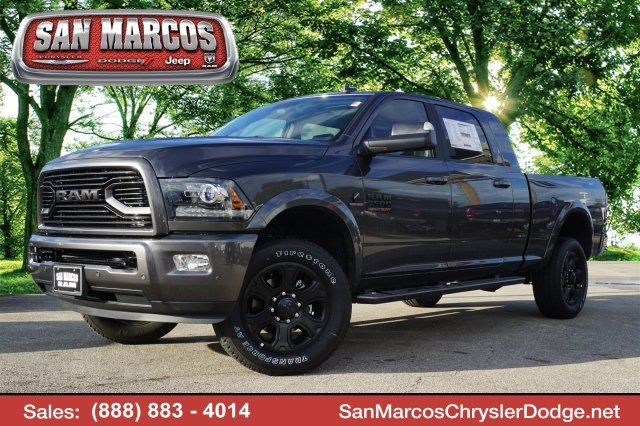 2018 Ram 2500 Mega Cab 4x4,  Pickup #C81006 - photo 1