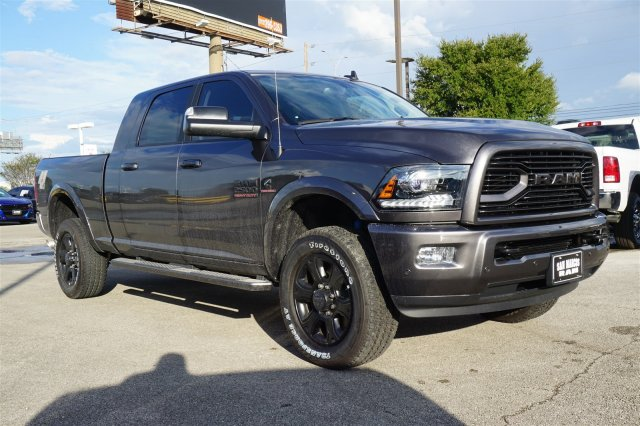 2018 Ram 2500 Mega Cab 4x4,  Pickup #C81006 - photo 4
