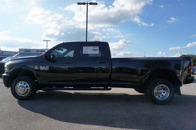 2018 Ram 3500 Crew Cab DRW 4x4,  Pickup #C81009 - photo 7