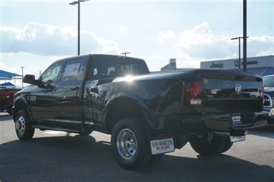 2018 Ram 3500 Crew Cab DRW 4x4,  Pickup #C81009 - photo 2