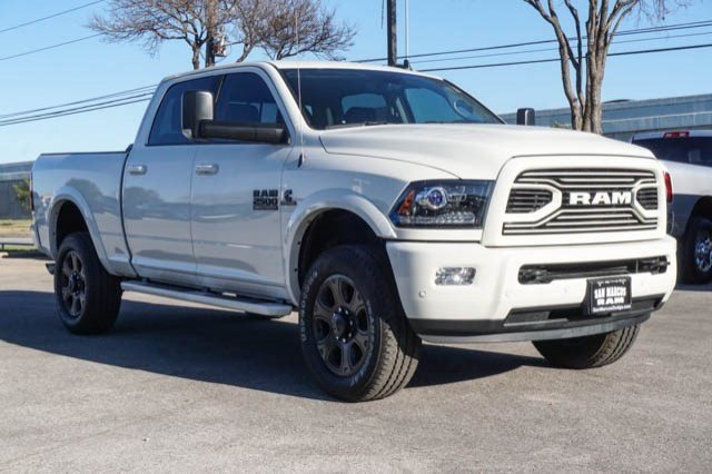 2018 Ram 2500 Crew Cab 4x4,  Pickup #C81028 - photo 4