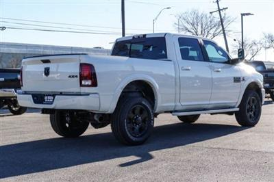 2018 Ram 2500 Crew Cab 4x4,  Pickup #C81028 - photo 5