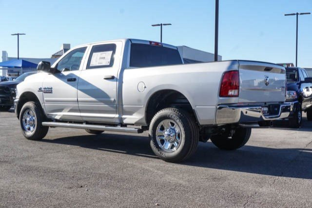 2018 Ram 2500 Crew Cab 4x4,  Pickup #C81070 - photo 2