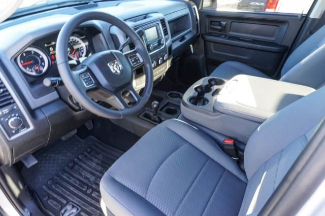 2018 Ram 2500 Crew Cab 4x4,  Pickup #C81070 - photo 6