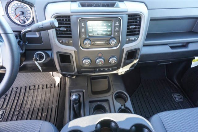 2018 Ram 2500 Crew Cab 4x4,  Pickup #C81070 - photo 9