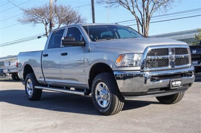 2018 Ram 2500 Crew Cab 4x4,  Pickup #C81070 - photo 4