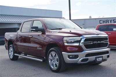 2019 Ram 1500 Crew Cab 4x2,  Pickup #C90021 - photo 5