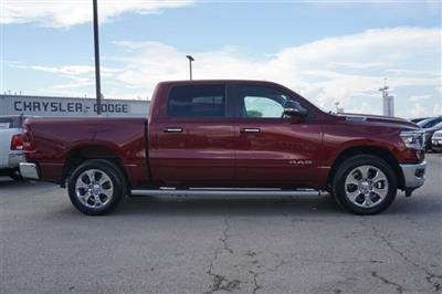 2019 Ram 1500 Crew Cab 4x2,  Pickup #C90021 - photo 3