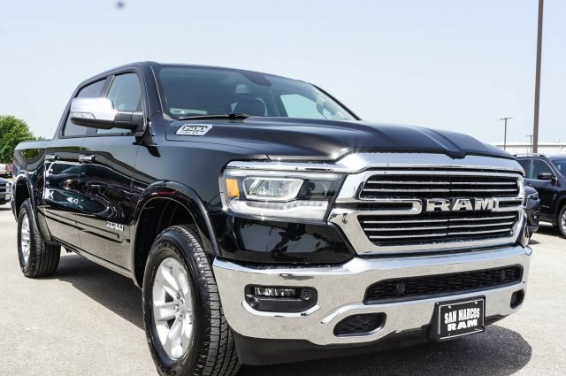 2019 Ram 1500 Crew Cab 4x4,  Pickup #C90025 - photo 5